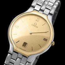 """Omega De Ville """"Symbol"""" Mens Quartz Dress Watch -..."""