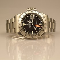 ロレックス (Rolex) Explorer II 1655 Orange Hand / Steve McQueen -...