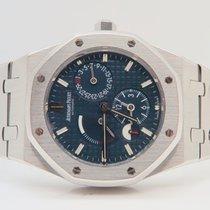 Audemars Piguet Royal Oak Dual Time Blue Boutique Edition...