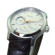 Ebel Classic Hexagon Automatik Herren Uhr 1215833 Neu OVP
