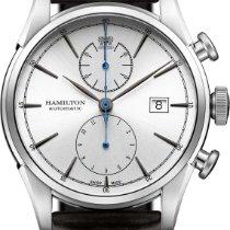 Hamilton Spirit of Liberty H32416781 Herren Automatikuhr 60h...