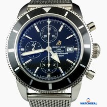 Breitling Super Ocean Heritage Chrono  incl 19% MWST