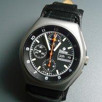 Tutima Military Chronograph Bund