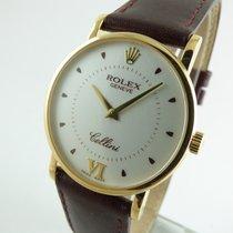 Rolex Cellini Classic
