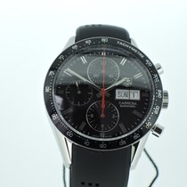 TAG Heuer Carrera Calibre 16 Day Date Chrono Automatik 41 mm