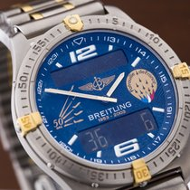 Breitling Aerospace Limited Edition Watch