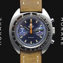 Tissot Seastar Vintage Chronograph Valjoux 7734, Mint - 1960s