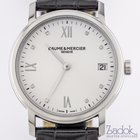 Baume & Mercier Classima Stainless Steel Quartz 33mm...