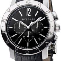 Bulgari BVLGARI BVLGARI Chronograph 41mm bb41bsldch
