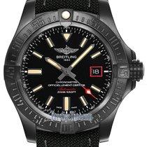 Breitling Avenger Blackbird 44 v1731110/bd74/109w