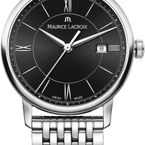 Maurice Lacroix Eliros EL1094-SS002-310-1 Damenarmbanduhr...