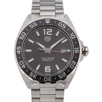 TAG Heuer Formula 1 43 Automatic Date