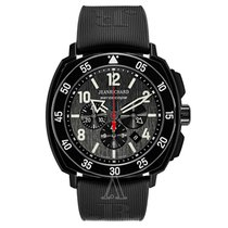 JeanRichard Men's Aeroscope Watch