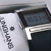 Junghans Mega 1000 Funk-Alarmchronograph
