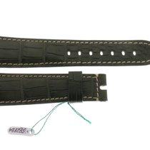 Breguet Leather Alligator Brown Strap  22/17