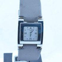 Baume & Mercier Catwalk Damen Uhr Stahl/stahl 24mm Quartz