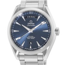 Omega Seamaster Aqua Terra Men's Watch 231.10.42.22.03.001