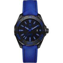 TAG Heuer Men's WAY208B.FC6382 Aquaracer Automatic Watch