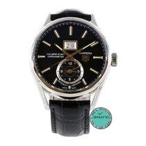 TAG Heuer Carrera Calibre 8 GMT Chronometer - WAR5010.FC6266