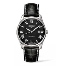 Longines Master Automatic 42mm Mens Watch