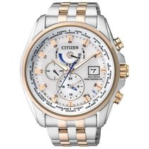 Citizen Eco-Drive AT9034-54A Men's watch