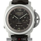 Panerai Luminor Collection Luminor 1950 8 Days GMT Monopulsant...