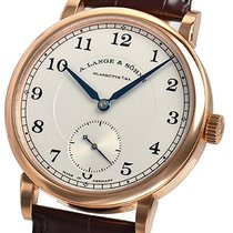 A. Lange & Söhne 1815 (38,5mm) Rotgold Ref. 235.032