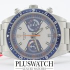 Tudor MONTECARLO HERITAGE NEW MODEL BLUE DIAL - WARRANTY