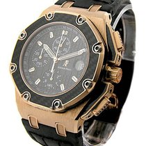 Audemars Piguet Montoya Rose Gold Offshore Chrono