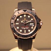 롤렉스 (Rolex) Yacht-Master 116655