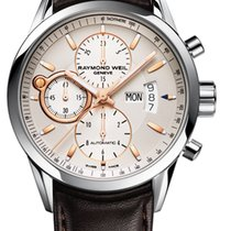 Raymond Weil Freelancer Herrenuhr Chrono 7730-STC-65025