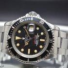 Rolex Submariner 1680 Red- Meter First, 1969's