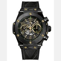 Hublot Big Bang Unico Keramik Usain Bolt Ltd.