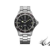 Glycine Combat Sub Vanguard, steel bracelet