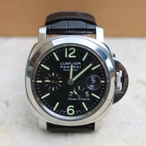 Panerai Luminor Power Reserve Automatic 44mm PAM 090/PAM 00090
