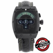 More Watch Brands Azimuth 'BMF' Ghost Limited Edition...
