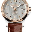 Corum Admirals Cup Legend 42 in Steel and Rose Gold