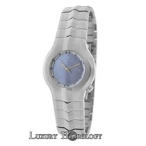 TAG Heuer Genuine Mint Ladies Alter Ego WP1312 Steel 100M Blue...