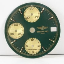 Breitling Complete green dial for a Chronomat