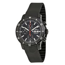 Fortis Monolith Chronograph Automatic Men's Watch 638.18.31 K