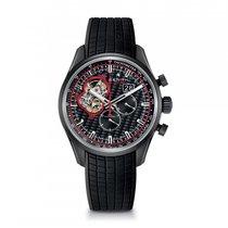 Zenith El Primero Chronomaster Grande  Date Ref 24.2160.4063/2...