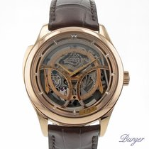 Jaeger-LeCoultre Master Grande Tradition Repetition Minute...