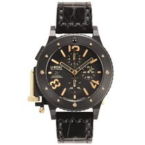 U-Boat U-42 Chrono Gold - 47