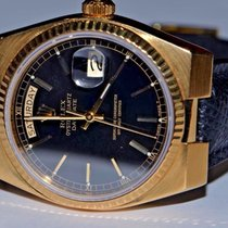 Rolex Day-Date Oysterquartz President 18K Solid Gold