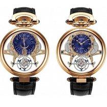 Bovet Amadeo  Virtuoso 44 Tourbillon Rose Gold Watch