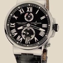 Ulysse Nardin Marine Chronometer Manufacture 45 mm