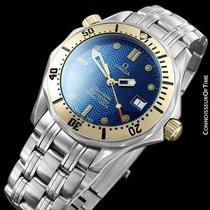 Omega Seamaster Midsize 300M Professional Diver (James Bond),...