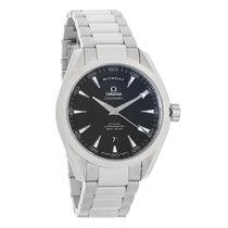 Omega Seamaster Aqua Terra Mens Automatic Watch 231.10.42.22.0...