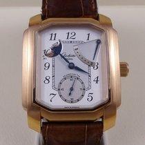 Glashütte Original Senator Karree Moon Phase – Men's watch...