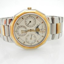 Baume & Mercier Riviera 6131.038 S. Steel & Gold...